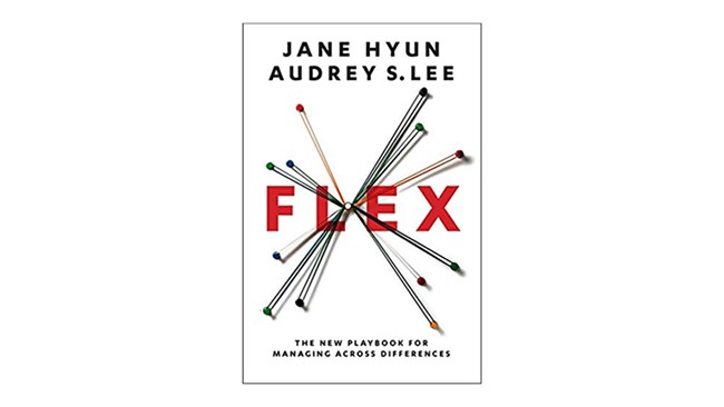 Flex, by Jane Hyun and Audrey Lee