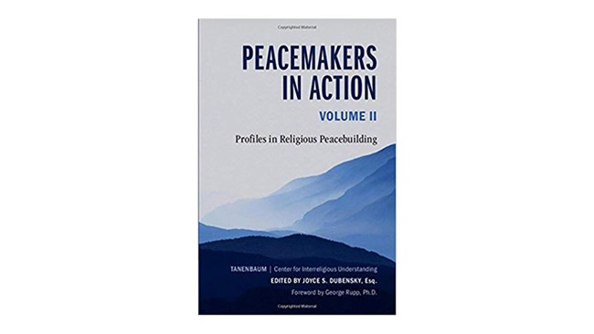 Peacemakers in Action, by Joyce S. Dubensky