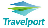 Travelport Logo Sliced