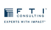FTI Consulting Logo Sliced