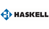 Haskell Logo Sliced