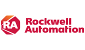 Rockwell Automation Logo Sliced
