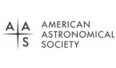 Am Astronomical Society Logo Sliced